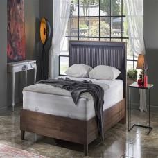 Bellona Alegro Yatak Odası 4 Kapılı 150/160 Başlıklı Takım (1)
