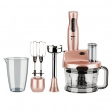 Fakir Mr Chef Quadro Blender Set