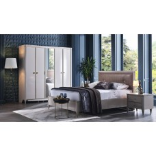 İstikbal Luxe Yatak Odası Takımı