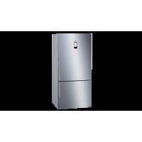 KG86NAI42N SIEMENS IQ500 A+++ 682 LT XXL No-Frost Kombi Tipi Buzdolabı-Inox