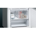 KG76NAI32N Siemens XL 578 Lt  iQ500  Alttan Donduruculu Buzdolabı Inox