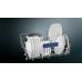 SN257W00NT iQ500 Siemens 7 Program Bulaşık Makinesi