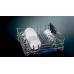 SN236W01JT iQ300 Siemens  6 Program Beyaz  Bulaşık Makinesi