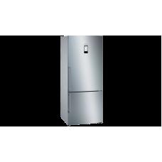 KG76NAIF0N iQ500 XL 578 Litre İnox Siemens No-Forst Buzdolabı