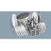 SN515S00DT Siemens iQ100 5 Prog. Yarı Ankastre Bulaşık Makinesi